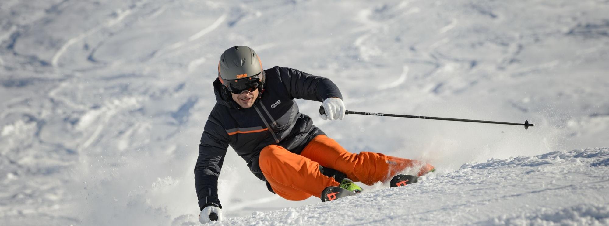Ski c Colmar