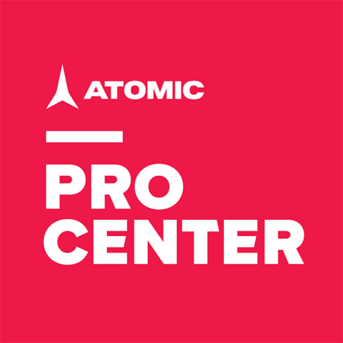 Atomic Pro Center-Logo