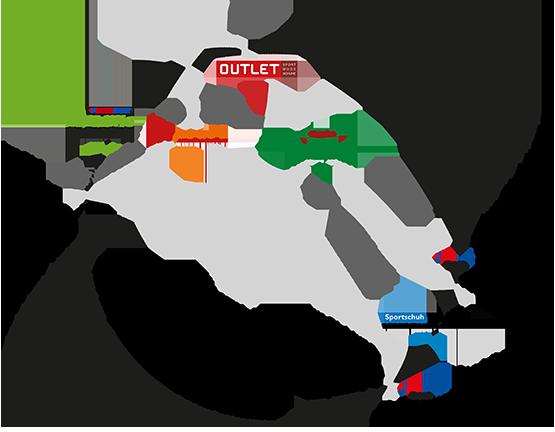 Karte Shops
