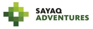 Logo Sayaq