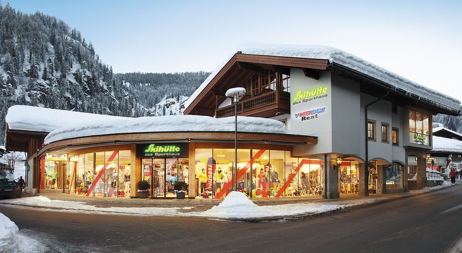 Kletterausrüstung Intersport : Intersport rent verleihstationen in reit im winkl