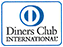Zahlungsart diners club